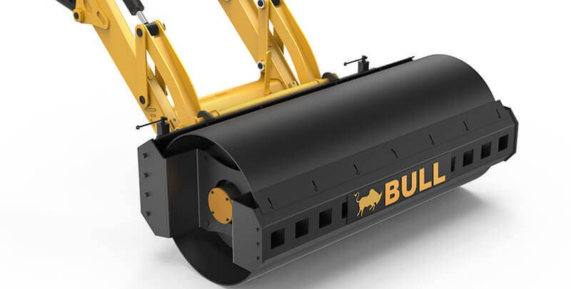 Bull Smart Backhoe is one of the best leading company in India